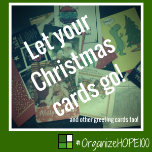 #OrganizeWithHOPE100 - 14 - greeting cards