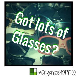 #OrganizeWithHOPE100 -35 - glasses