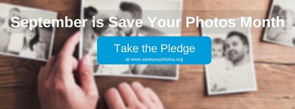 Save Your Photos