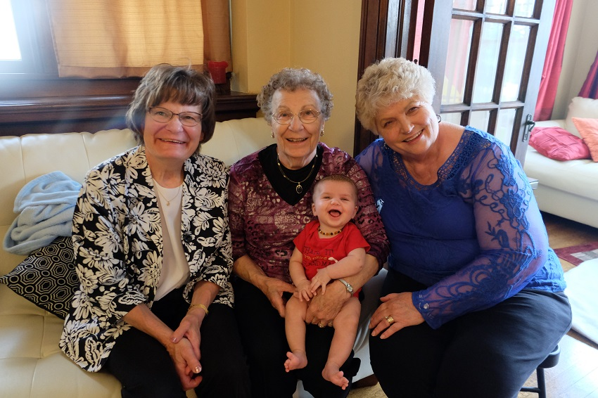 Grandmas